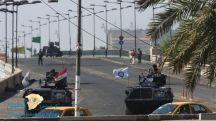 #مظاهرات_العراق: عدد القتلى يقترب من الـ 100 و 4 آلاف مصاب وأكثر من 200 معتقل