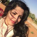 """بالفيديو . والصور  """" صحيفة عين حائل الإخبارية """" تلتقي بالإعلامية المميزة نصرة الحربي"""
