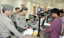 """مدير """"الجوازات"""" يوضح فئات الوافدين المعفاة من الرسوم والغرامات المترتبة على انتهاء التأشيرات"""