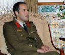 مقتل خميس نجل القذافي