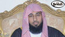 مدير اداره مساجد سميراء الجلعود إلى المرتبة السابعة
