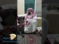 الداعية الشيخ سعيد الهليل يتحدث عن فضل شهر رمضان والعشر الأواخر