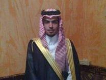 الشاب /نايف حمدان الشمري عريسا