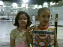 اختفاء الطفلين القطريين بمكة المكرمة منذ 40 يوماً
