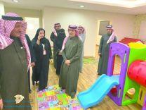بإدارة الأمهات.. فتح مراكز لضيافة الأطفال بالمنازل قريباً