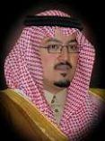 صاحب السمو الأمير عبدالله بن خالد بن عبدالله آل سعود يقدم واجب العزاء بوفاة الجروان