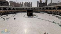 إغلاق سطح المسجد الحرام وقبوه رفعاً للإجراءات الاحترازية