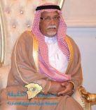 مطلق محمد اللحيدان إلى المرتبة الحادية عشر بإمارة حائل ..