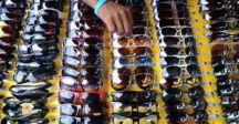 النظارات الشمسية المقلدة تشكل خطراً يفوق بمراحل مخاطر ضوء الشمس