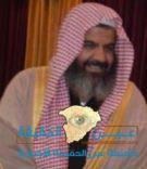 الداعية الشيخ مهدي بن عماش الشمري مديراً لمركز الدعوة والإرشاد بمنطقة حائل