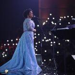 ثوب  #نوال_الكويتية يعرضها لموقف محرج في السعودية وهكذا تم إنقاذها! 