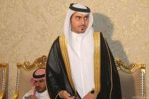الشاب يزيد فيصل الشبرمي يحتفل بزواجه
