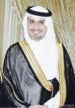 رجل الأعمال مشعل بن عبدالرحمن العباس