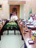 المجلس البلدي يعقد جلسته حاملا معه هدايا وبشائر إستثمارية لأهالي الشملي