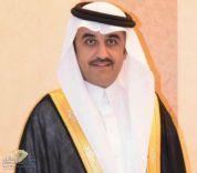 مدير عام فرع صندوق التنمية الزراعية  الغصاب يرفع التهنئه بمناسبة اليوم الوطني ال 91
