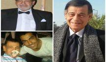 وفاة الفنان المصري مصطفى الشامي