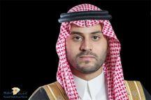 تلقى مدير عام فرع هيئة الهلال الأحمر السعودي بمنطقة حائل برقية شكر من نائب أمير حائل
