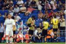 الإتحاد يشرف الكرة السعودية ويضيع فوزا تاريخا على ريال مدريد