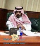 الأستاذ خالد الشويحي يرزق بمولود