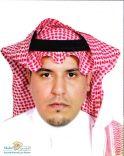 الدليلان مديراً لمكتب الاحوال المدنية في النعيرية