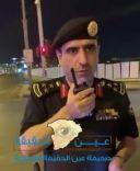 """فيديو.. مدير """"دوريات الأمن"""": يحق لموظفي القنوات الفضائية ووسائل الإعلام التجول ببطاقة الإعلام"""