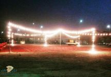 مركز السفاعي بمدينة حائل للأفراح والمناسبات و تأجير وتجهيز المخيمات والحفلات
