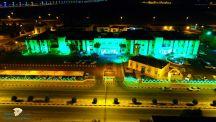 مستشفى النعيرية يحتفي باليوم الوطني89