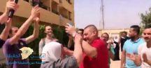 فصل مدير مستشفى مصري من عمله بعد رقصه مع متعافين من كورونا