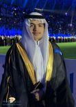 تخرج الطالب عبدالله سعد بن عبدالله الزكري من جامعة الملك سعود بالرياض تخصص مهندس صناعي بتقدير ممتاز