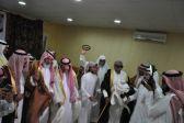 تدشين مقر حملة إعتاق السجين سالم الشريفي الشمري والمطلوب دية 20 مليون برفحاء