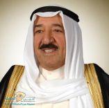 تعافي أمير الكويت من العارض الصحي الذي مر به