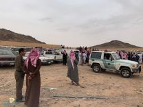 مزاد علني لـ  250 سيارة في حجز المرور بالمنطقة الصناعية  بمدينة حائل