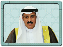 الأستاذ / فهد بن نوفل الزبيد
