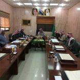المجلس البلدي بالشملي يعقد ثاني جلساته بعد زيارة لمحافظ محافظة الشملي