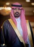 قاعة مودة تزف الملازم أول مظلي / محمد السليمي