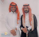 أحتفل مساء اليوم الجمعة الشاب: خليل مانع الاسلمي بزواجه بـ #حائل