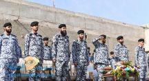 فتح باب القبول والتسجيل للقوات الخاصة للأمن والحماية على رتبة (جندي)