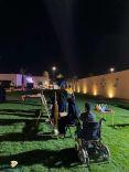 نظم فريق آرتزن للفن التشكيلي مُلتقى تعريفي بمدينة حائل