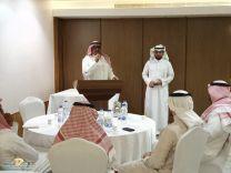 جمعية المدربين السعوديين تقيم حفل معايدة لمنسوبيها بمناسبة عيد الفطر المبارك بمدينة جدة