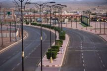 """محمد بن فواز الشمري رئيس بلدية """"الحسو"""" حول مركز بقلب الصحراء الى مدينة يطلق عليها """"تحفة الصحراء"""" تضرب فيها الامثال"""