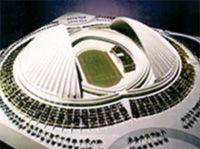 أرامكو تنفذ مشروع مدينة الملك عبد الله الرياضية بجدة