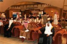 نائب أمير حائل يدشن الحمله التسويقية لبريد واصل