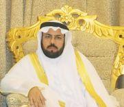 الدكتور بدر العردان للمرتبة الثالثة عشر بجامعة حائل