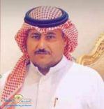 جارد الشمري مشرفً تنفيذي بمحطة السعودية بمطار حائل