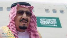"""وسم """"أنورت الرياض بعودة سلمان"""" يتصدر الترند بآلاف التغريدات ترحيباً بملك الحزم"""