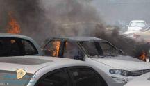 قتلى وجرحى إثر انفجار في العاصمة السورية دمشق