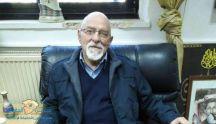 وفاة الفنان الأردني نبيل المشيني