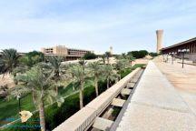 """""""جامعة الملك فهد"""" تعلن نتائج قبول العام الدراسي الجديد.. 91% النسبة المركبة"""