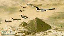 مصر أقوى من أمريكا بالصواريخ ومن تركيا وإسرائيل بالبحرية والطيران