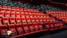 رسميًّا.. افتتاح أكبر صالة #سينما في السعودية الأربعاء المقبل